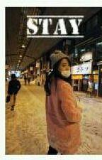 Stay! by birullangit