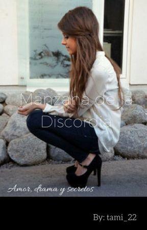 Manzana de la Discordia by tami_22