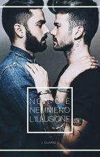Non C'è Nemmeno L'illusione by coeurdalenee