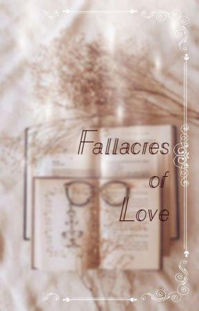 Fallacies of Love by _gette_