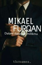 Mikael Furqan  by thrnames_