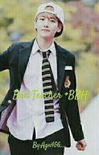Bad Teacher +BBH by baek04chu