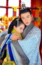 Vân Trung ca- Đồng Hoa by kanda_yuu