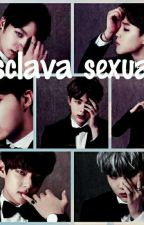 esclava sexual  (bts) by marie_129