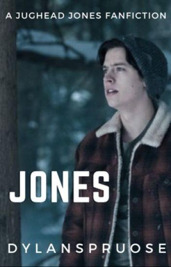 jones ;