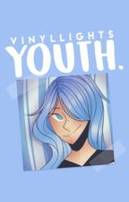 She's Hiding Her Broken Heart || A Vyladlyn AU by VinylLights