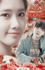 | Real Love | Настоящая любовь| by Azi2828