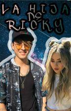 La Hija De Ricky Martin  by SoyClauVillal23