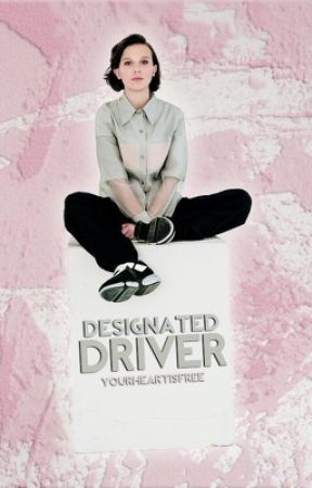 designated driver ♥︎ fillie by yourheartisfree