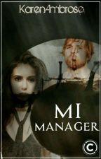 Mi Manager (Dean Ambrose) by KarenAmbrose