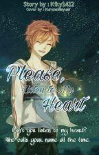 Please, Listen to My Heart by Kiky1412