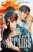 Love Affairs ✓ by hyerimark