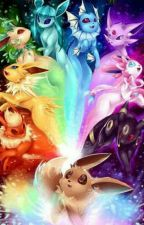 Eevee Chat by Domimiaum