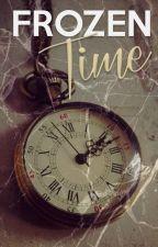 Frozen Time by iamborderline16