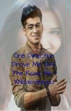 One Direction drove me off the road WATTY AWARDS 2012 by XNoalovesyou
