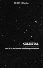 Celestial by renitanozaria