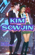 Kim SowJin [ON HIATUS]  by SeokJungKim_74