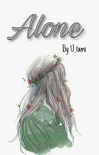 Alone by U_tami