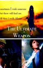 The Ultimate Weapon (Percy Jackson Love Story) by Property-Of-A-Lahey