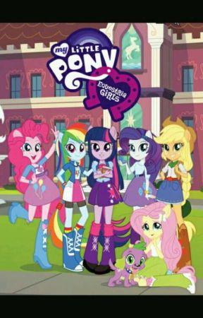 Kumpulan Lirik Lagu My Little Pony Keziapriskila20 Wattpad