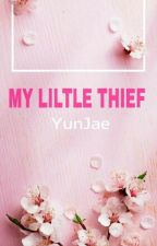 My Liltle Thief (Hiatus) by vickykim_