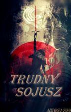 Star Wars - Trudny sojusz II by Megs1709