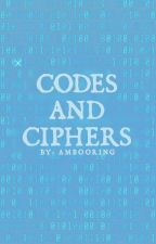 10 Codes & Ciphers by seulyoon_park