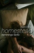 Homestead ° Hemmings by chillandchips