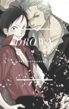 Drown ((ZoLu)) (Going Through Editing) by crazyauthoress103