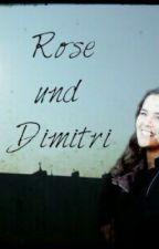 Rose and Dimitri by JanaSchacherreiter