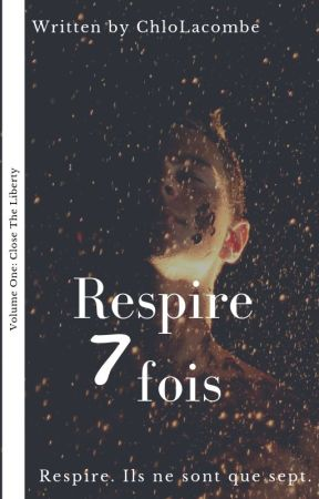 Respire 7 fois by ChloLacombe