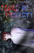 You're my property || Kookmin || One Shot ♦ +18 ♦ by ParkYongJin9