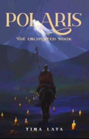 Polaris (the enchanted book) by blue_maiden