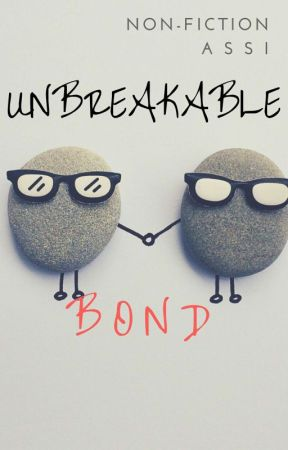 Unbreakable Bond by __assi
