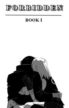 Forbidden (ItaSaku) - Book 1 by AndreaHlb