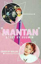 Mantan [NCT Renjun] by uuuwin