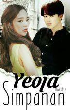 ❛❛ Yeoja Simpanan ❜❜ 【 PJM 】 『 s1 and s2 』 by -idgaftaehyung