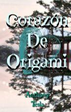 Corazón de Origami by AnthonyTesla