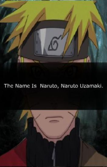 The name is Naruto, Naruto Uzumaki.