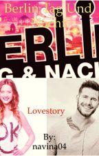 BERLIN Tag und Nacht Lovestory  by navina04