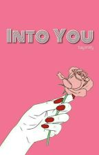 Into You〖2tae〗 by taeyominty