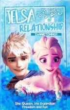Jelsa Is The Type Of Relationship by zannietommo5