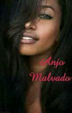 Anjo Malvado  by RenataXavier623