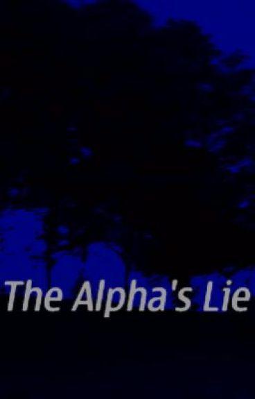 The Alpha's Lie (Alpha's Destiny #2)