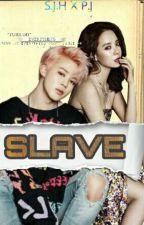 Slave {S.J.H X P.J} by Acejihyo_RM