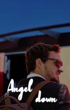 Angel Down - Mats Hummels by julianafcb3