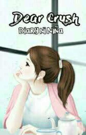Dear Crush (Diary ni Niña) by lucky_yam
