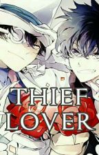 Thief Lover (Kaito KID X Reader)💖 [COMPLETED] by Kawaiizuh