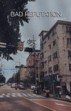Bad Reputation » Shawn M.✓ by bradlait-