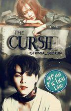 [3] The Curse - M.Y.G - by Istrinya_Seokjin